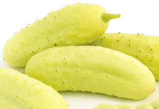 Cornichon Salt & Pepper